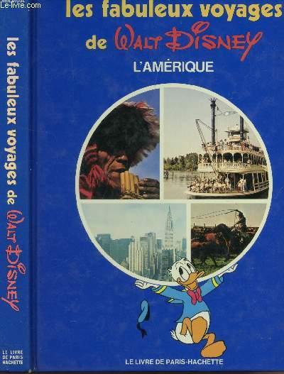 L'AMERIQUE : VOLUME 3 DE LA COLLECTION