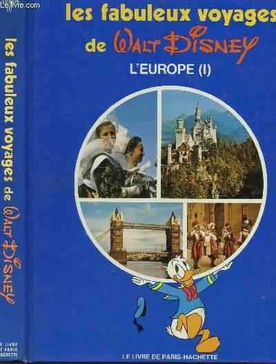 L'EUROPE (I) : VOLUME 1 DE LA COLLECTION