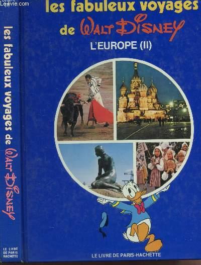 L'EUROPE (II) : VOLUME 2 DE LA COLLECTION
