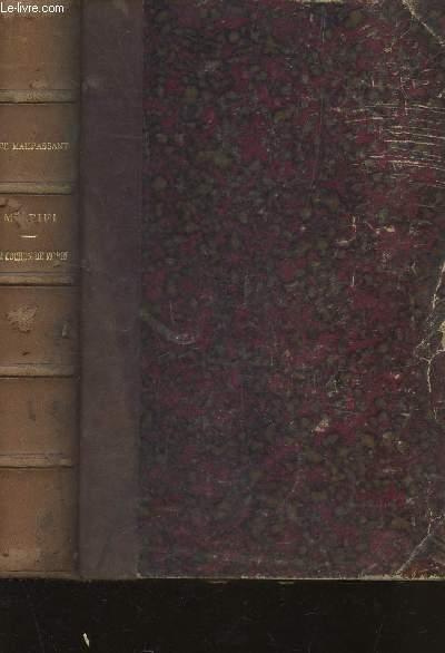 Mlle FIFI + CE COCHON DE MORIN (1 VOLUME).