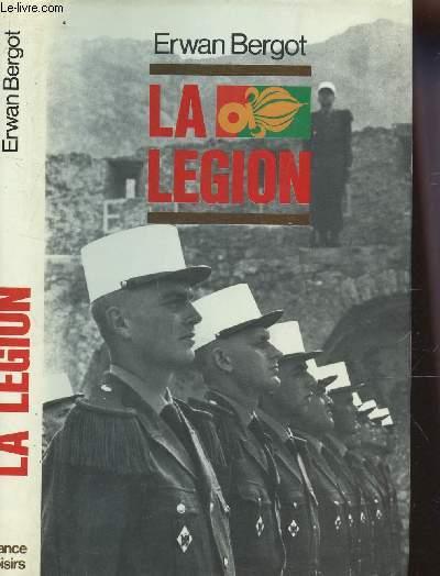 LA LEGION.