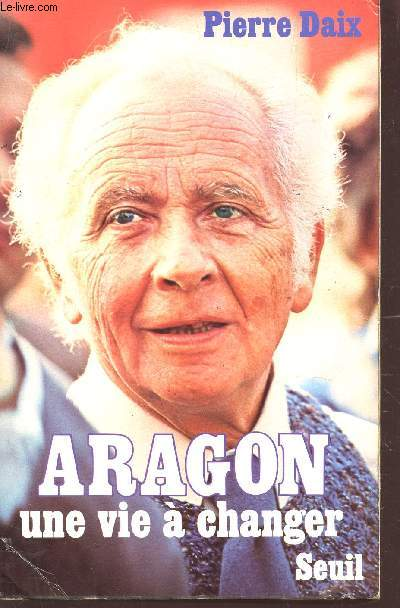 ARAGON, UNE VIE A CHANGER.