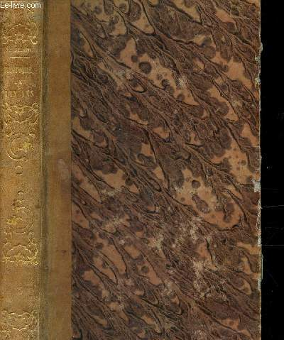 LA REVOLUTION FRANCAISE - HISTOIRE DE DIX ANS (1830-1840) - TOME V.