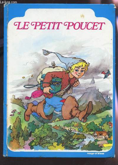 LE PETIT POUCET / COLLECTION
