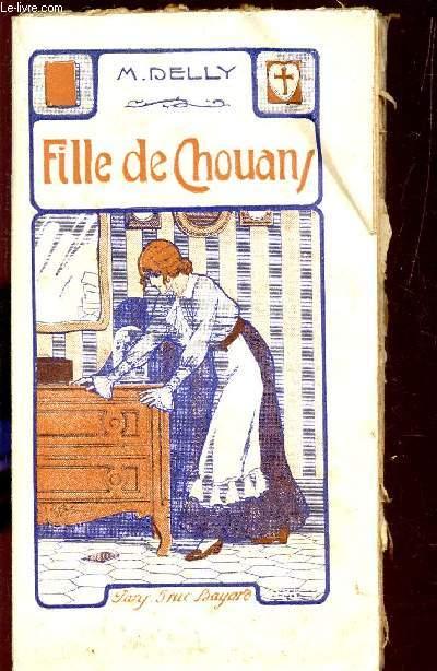 FILLE DE CHOUANS.