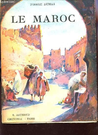 LE MAROC / 21e ALBUM DE LA COLLECTION
