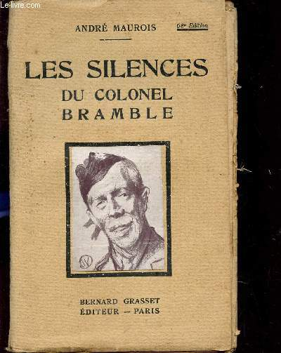 LES SILENCES DU COLONEL BRAMBLE.