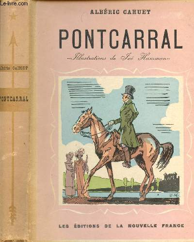 PONTCARRAL / COLLECTION