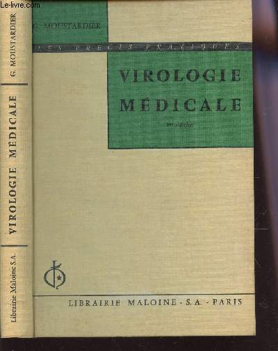 VIROLOGIE MEDICALE  / COLLECTION