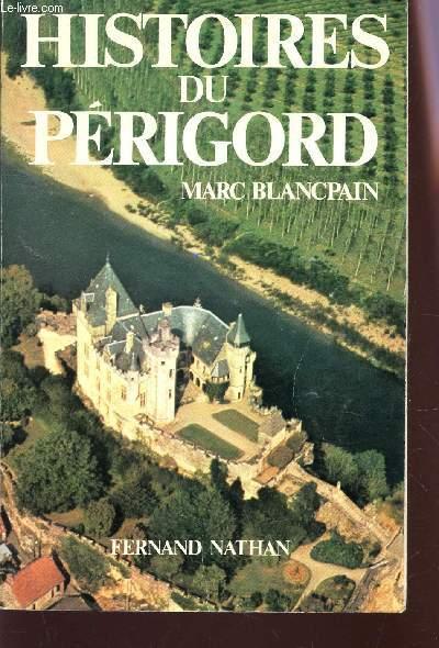 HISTOIRES DU PÉRIGORD.