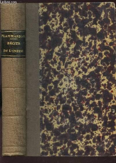 RECITS DE L'INFINI / LUMEN - HISTOIRE D'UNE AME - HISTOIRE D'UNE COMETE - LA VIE UNIVERSELLE ET ETERNELLE  e EDITION