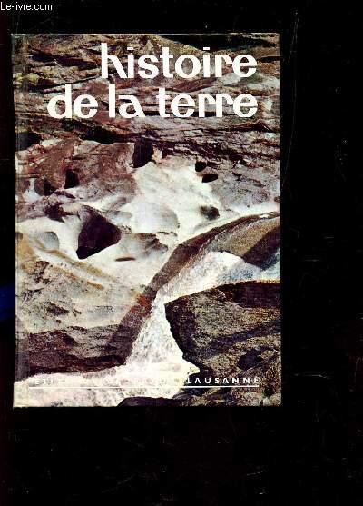 HISTOIRE DE LA TERRE / PETIT ATLAS PAYOT LAUSANNE.