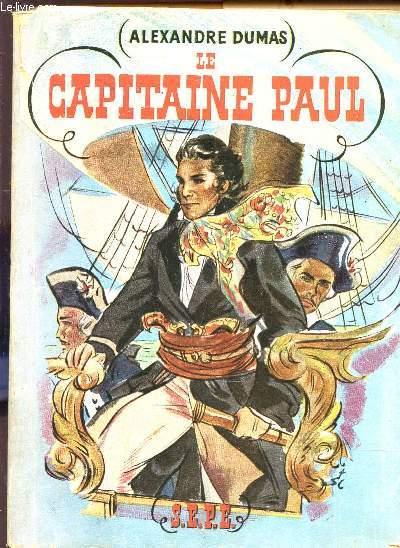 LE CAPITAINE PAUL.