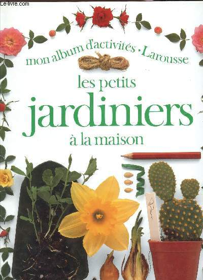 LES PETITS JARDINIERS / COLLECTION