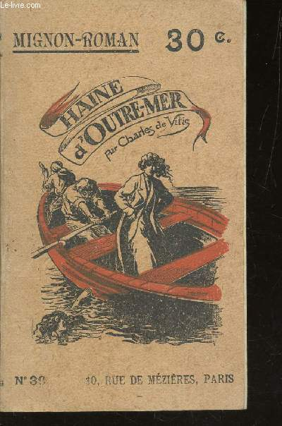 HAINE D'OUTRE-MER  / COLLECTION