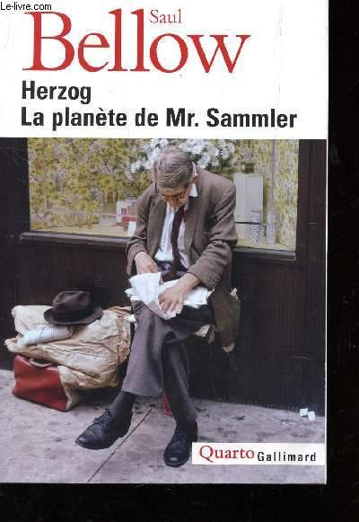 HERZOG LA PLANETE DE Mr SAMMLER.
