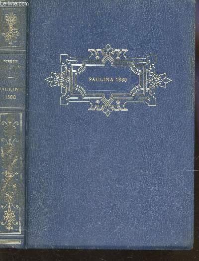 PAULINA 1880.
