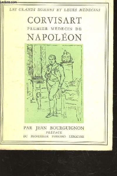 CORVISART, PREMIER MEDECIN DE NAPOLEON / COLLECTION