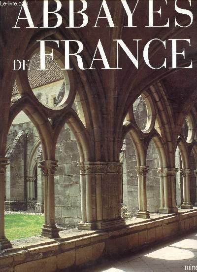 ABBAYES DE FRANCE.