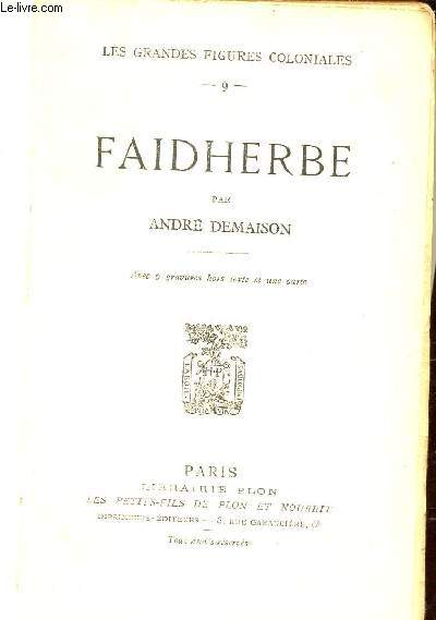 FAIDHERBE / COLLECTION