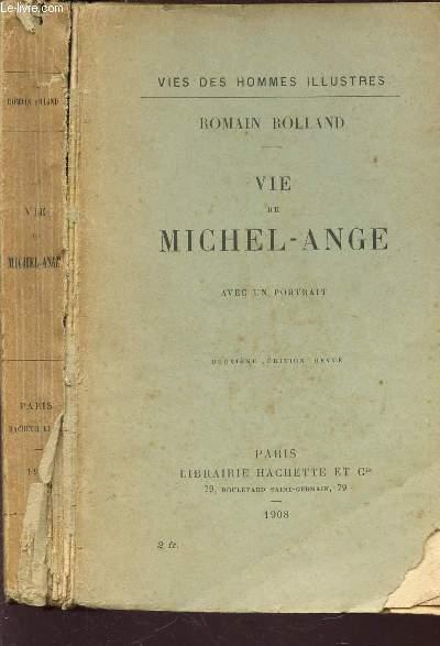 VIE DE MICHEL-ANGE - COLLECTION