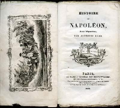 HISTOIRE DE NAPOLEON.