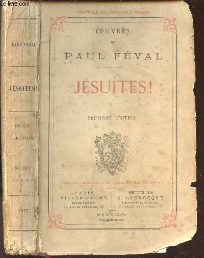 JESUITES! / COLLECTION