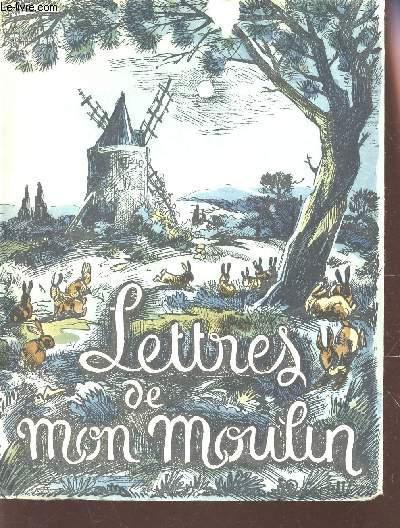 LETTRES DE MON MOULIN / COLLECTION