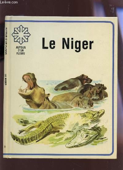 LE NIGER.