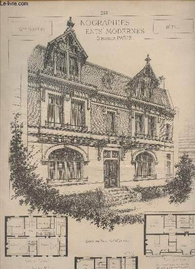 212 eme livraison maison dite de fran ois 1er a orleans for Architecte st eustache
