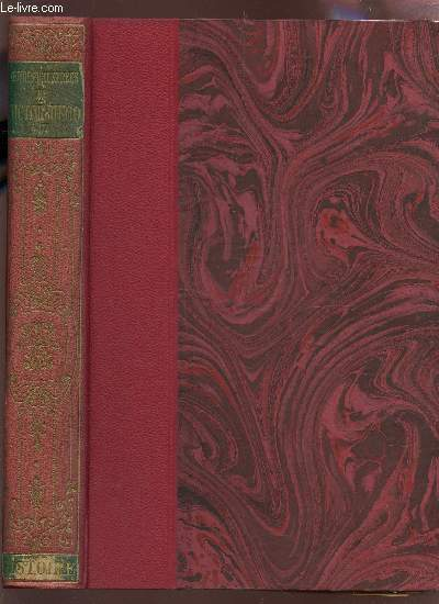 TOME VIII  - HISTOIRE / AVANT L'EXIL (1841-1851) -  /  COLLECTION