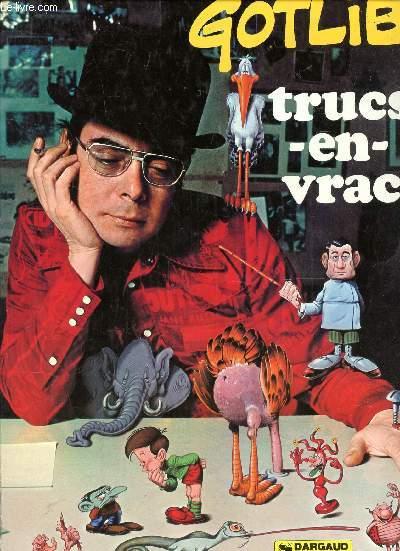 TRUCS EN VRAC.