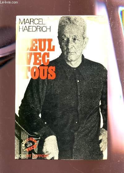 SEUL AVEC TOUS / COLLECTION