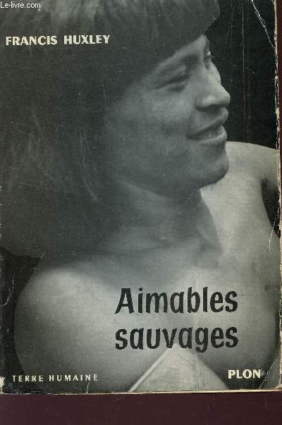 AIMABLES SAUVAGES / COLLECTIN