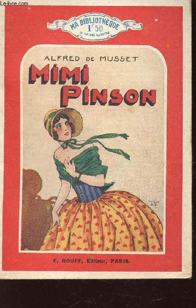 MIMI PINSON / COLLECTION