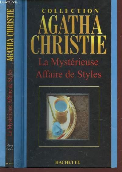 LA MYSTERIEUSE AFFAIRE DE STYLES.