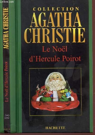 LE NOEL D'HERCULE POIROT.
