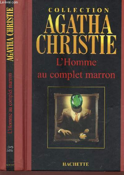 L'HOMME AU COMPLET MARRON.