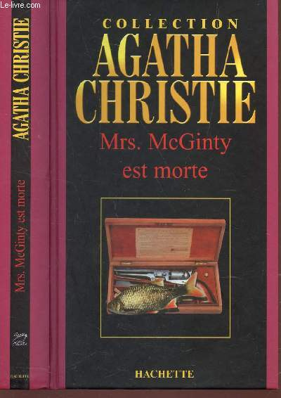 Mrs. McGINTY EST MORTE.