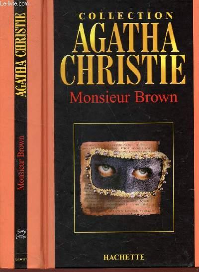MONSIEUR BROWN.