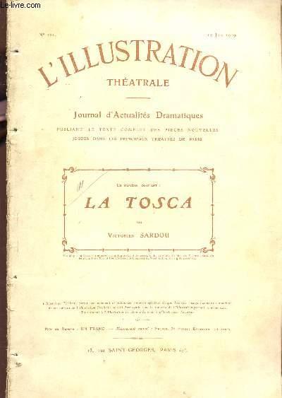 LA TOSCA / COLLECTION