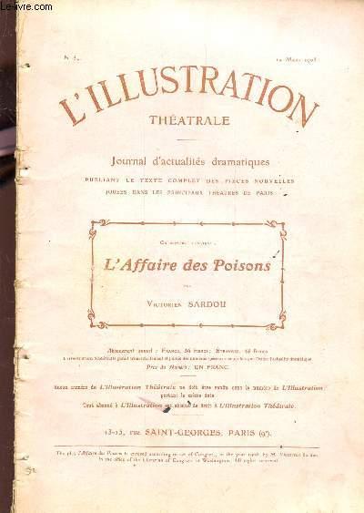 L'AFFAIRE DES POISONS / COLLECTION