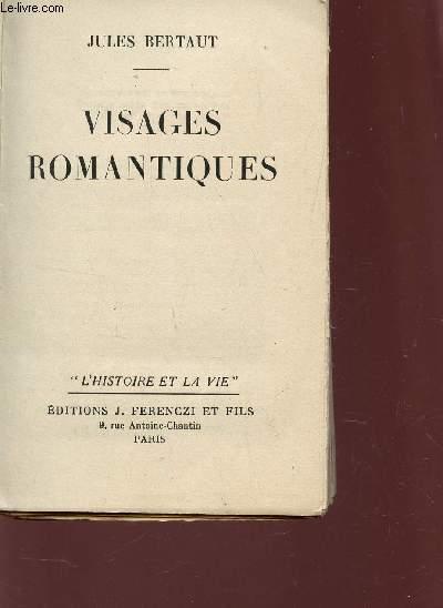VISAGES ROMANTIQUES - COLLECTION
