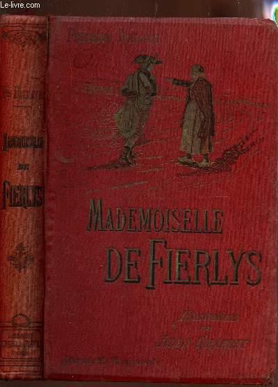 MADEMOISELLE DE FIERLYS.