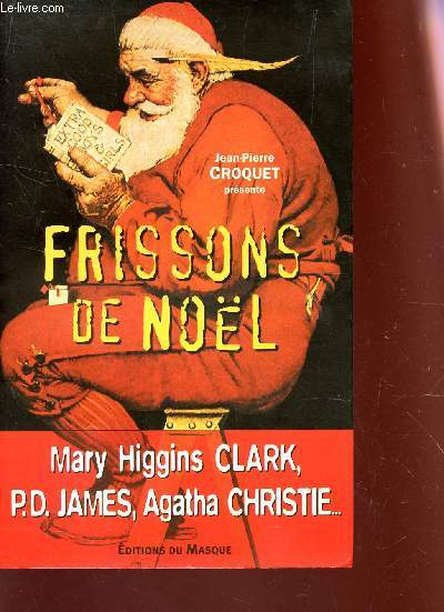 FRISSONS DE NOEL.