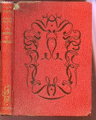 LES TRAPPEURS DE L'ARKANSAS / BIBLIOTHEQUE ROUGE ET OR.