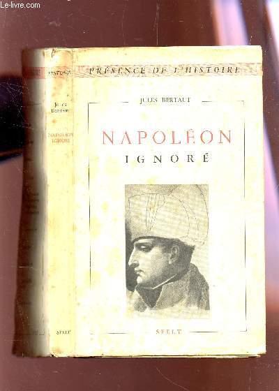 NAPOLEON IGNORE / COLLECTION