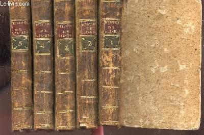 livres anciens xviii me si cle en stock dans nos locaux envoi sous 24h le livre page85. Black Bedroom Furniture Sets. Home Design Ideas
