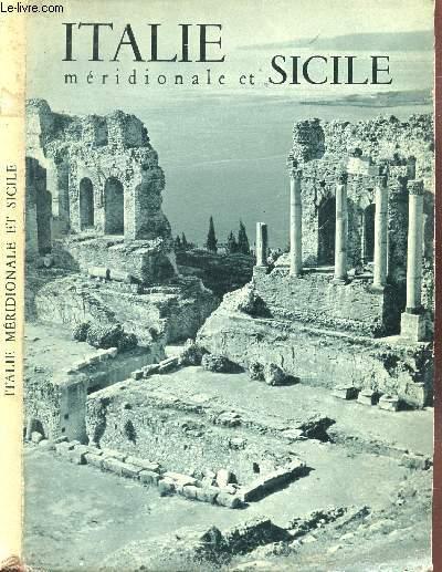 ITALIE MEDRIDIONALE ET SICILE -
