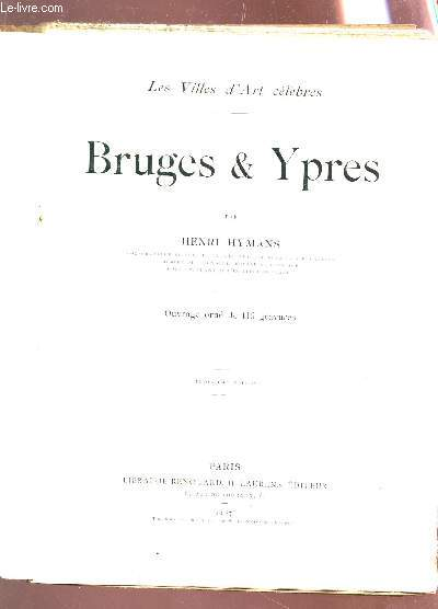 BRUGES & YPRES / Collection